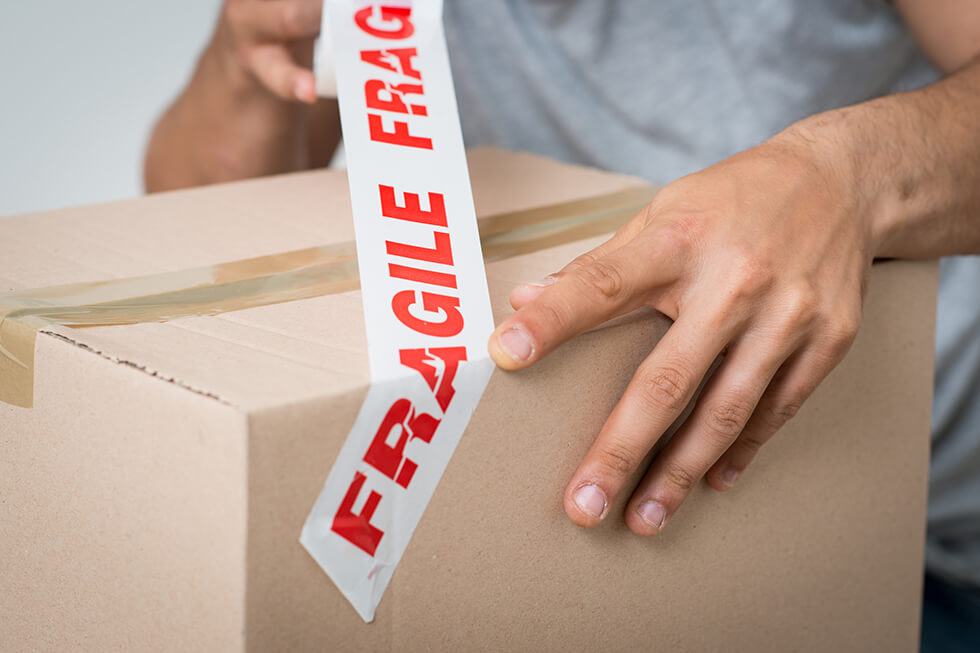 Removals and Storage in Southport
